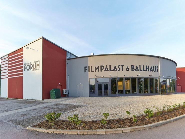 Kino Rothenburg